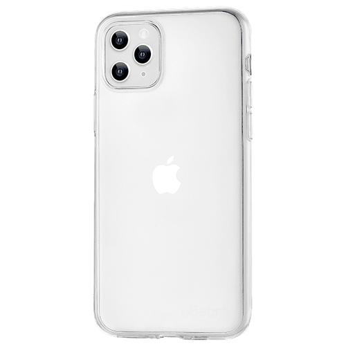 Фото - Чехол-накладка uBear Tone для Apple iPhone 11 Pro прозрачный чехол накладка ubear soft tone для apple iphone 6 iphone 6s прозрачный
