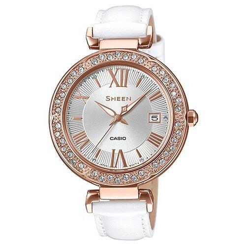 Наручные часы CASIO SHE-4057PGL-7A наручные часы casio she 3050pg 7a