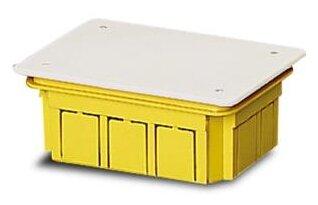 Соединительная/распределительная коробка для настенного кабель-канала ABB 00072