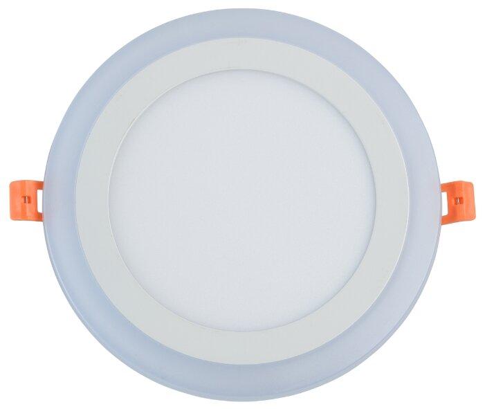 Встраиваемый светильник De Markt 660013101 Норден