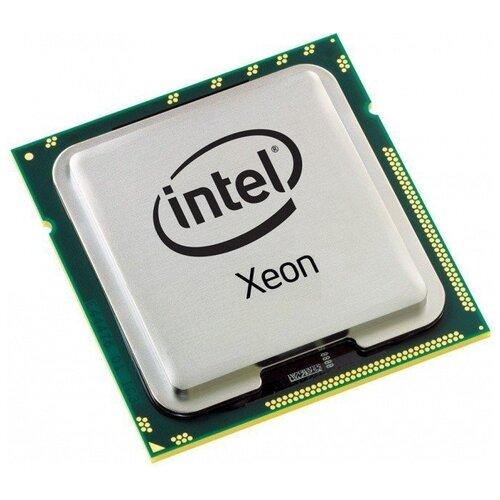 Процессор Intel Xeon E-2236, Dell
