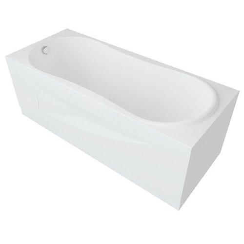 Ванна АКВАТЕК Афродита 170x70 AFR170-0000032 акрил левосторонняя/правосторонняя ванна акватек оберон 170x70 obr170 0000026 акрил