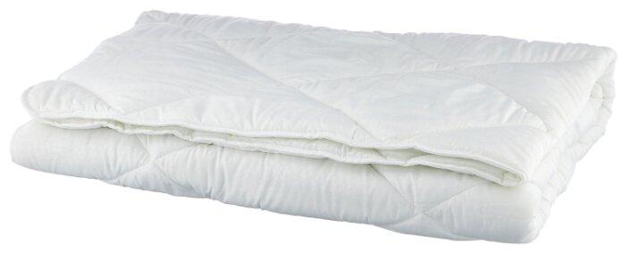 Одеяло OLTEX Жемчуг всесезонное, 172 х 205 см (белый)