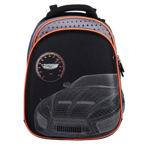 Купить Clipstudio Рюкзак Concept Car 254-177, черный, Рюкзаки, ранцы