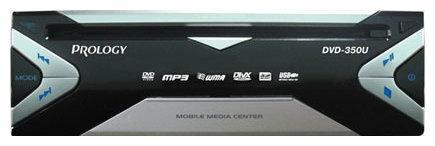 Автомагнитола Prology DVD-350U