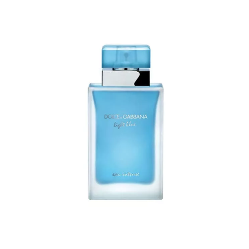 Парфюмерная вода DOLCE & GABBANA Light Blue pour Femme Eau Intense, 25 мл light blue edt 25 мл dolce