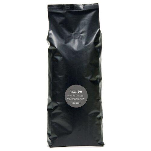 Кофе в зернах Lemur Coffee Roasters Эспрессо-смесь №9а, арабика/робуста, 1 кг матрикс 9а на волосах в реале фото
