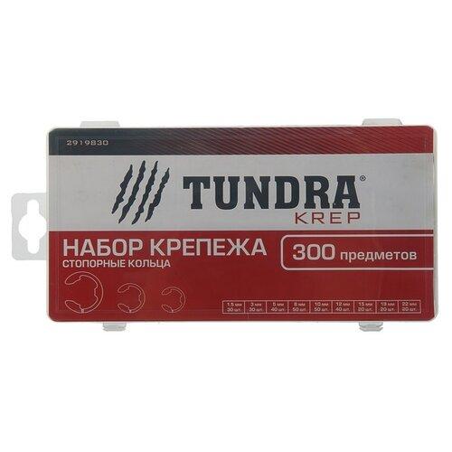 Стопорное кольцо TUNDRA 2919830 кольцо стопорное 16 usm600