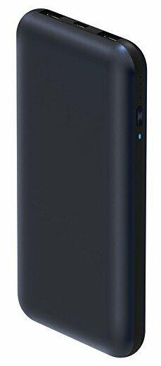 Внешний аккумулятор Xiaomi ZMI Power Bank QB820 20000mAh Black