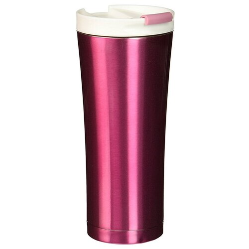 Термокружка Asobu Manhattan coffee tumbler, 0.5 л pink