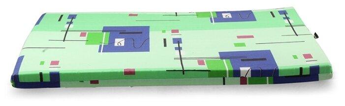 Лежак для собак Гамма Эстет экстра 98х70х4 см