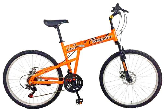 Горный (MTB) велосипед MAXIT I Flex FS