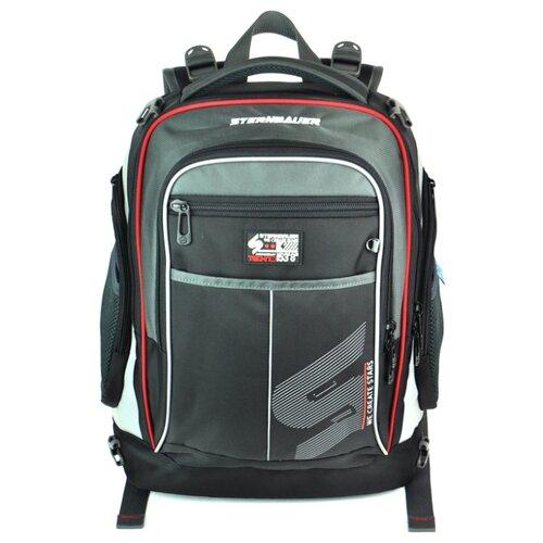 Купить Sternbauer Рюкзак 9301, серый/черный, Рюкзаки, ранцы