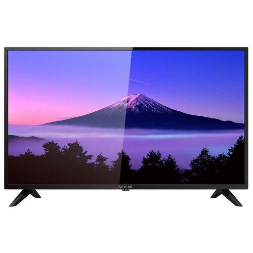Фото - Телевизор SkyLine 40LT5900 40 (2019) черный телевизор skyline 32u5020 32 черный