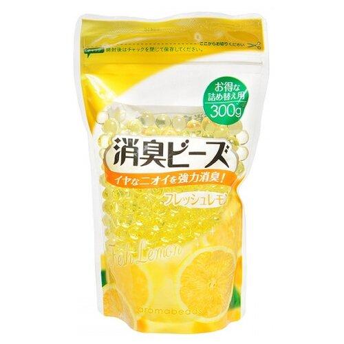 CAN DO Сменная упаковка Aromabeads Свежий лимон, 300 гр