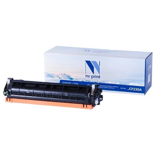 Картридж NV Print CF230A для HP, совместимый