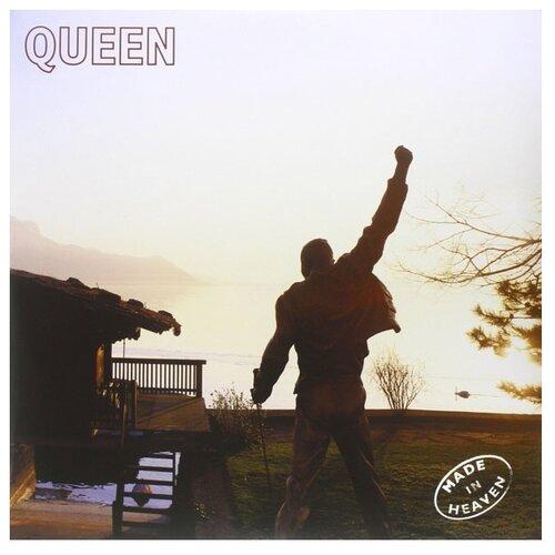 queen queen made in heaven 2 lp 180 gr Queen. Made In Heaven (2 LP)