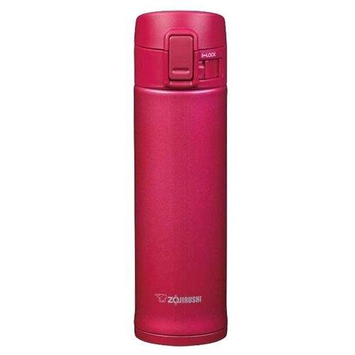 Классический термос Zojirushi SM-KHF48, 0.48 л розовый