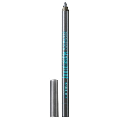 Bourjois Водостойкий карандаш для глаз Contour Clubbing Waterproof, оттенок 42 Gris tecktonik