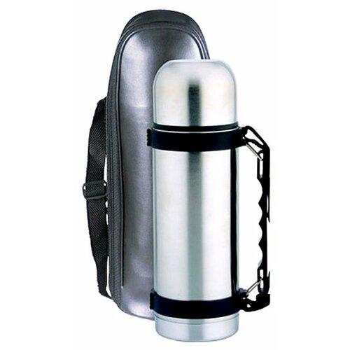 Классический термос Bohmann BH-4160, 0.6 л стальной