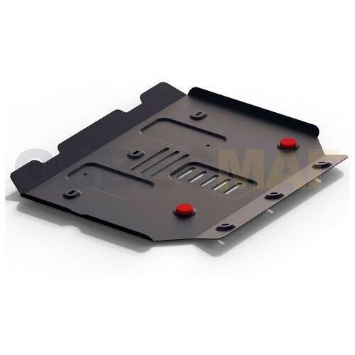 Защита радиатора Автоброня 111.09407.1 для Haval