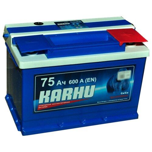 Аккумулятор KARHU 075K1190 аккумулятор