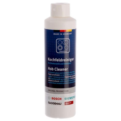 Чистящее средство для стеклокерамики Bosch 250 мл