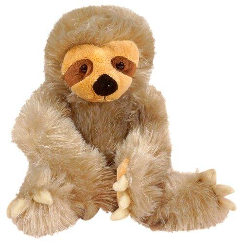 Мягкая игрушка Keel toys ленивец, 27 см