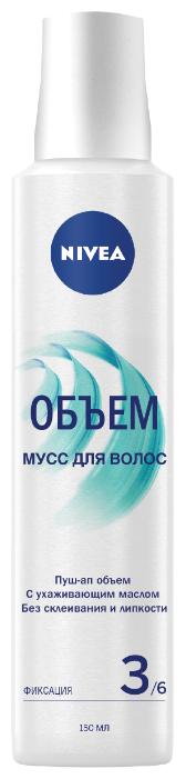 Nivea Мусс для волос Объём