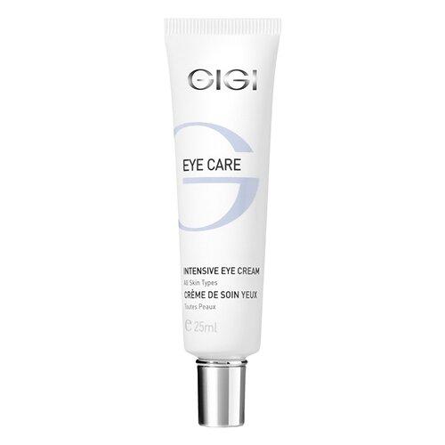 Gigi Крем интенсивный для век и губ Eye Care Intensive cream 25 мл gigi крем интенсивный для век и губ eye care intensive cream 25 мл