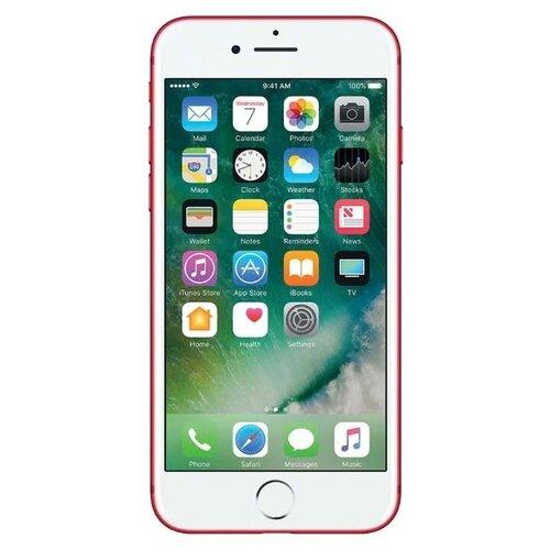 Смартфон Apple Remade iPhone 7 256GB, красный