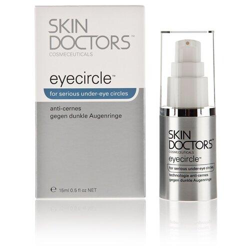 Skin Doctors Крем для устранения темных кругов под глазами Eyecircle 15 мл skin doctors лосьон