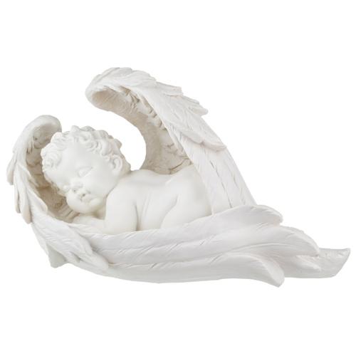 Фото - Статуэтка Lefard Murdy, 28 см белый статуэтка lefard балерина 699 157 18 см белый серебристый