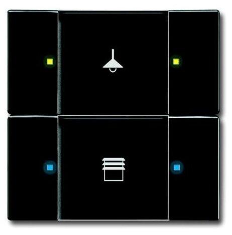 Тактильный сенсор шинной системы ABB 2CKA006116A0206