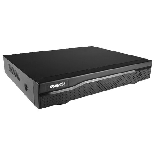 Регистратор TRASSIR IP видеорегистратор NVR-1104 V2