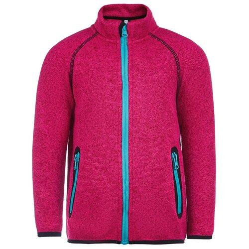 Купить Олимпийка Oldos размер 92, розовый, Джемперы и толстовки