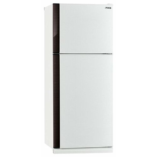 Фото - Холодильник Mitsubishi Electric MR-FR51H-SWH-R холодильник mitsubishi electric mr fr62k st r