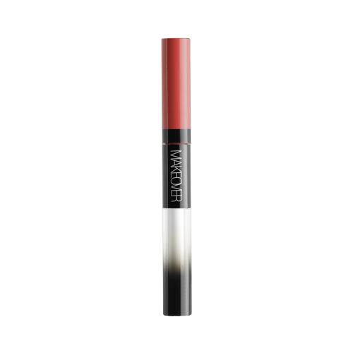 MAKEOVER жидкая помада для губ Waterproof Liquid Lip Color, оттенок Great Star недорого