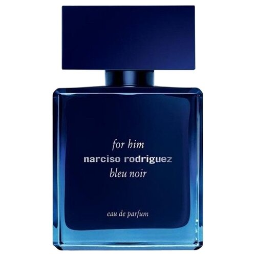 Парфюмерная вода Narciso Rodriguez Narciso Rodriguez for Him Bleu Noir , 50 мл narciso rodriguez narciso парфюмерная вода 30мл