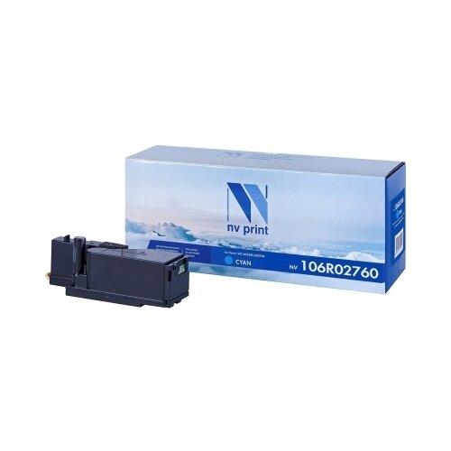 Фото - Картридж NV Print 106R02760 для Xerox, совместимый картридж nv print 006r01518 для xerox совместимый