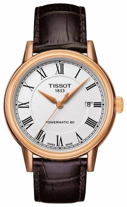 Наручные часы TISSOT T085.407.36.013.00