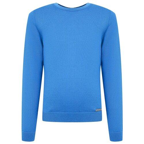 Джемпер NORVEG размер 92\98, синий джемпер для новорожденных babyglory superstar цвет синий ss001 09 размер 92