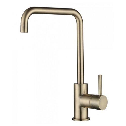 Смеситель для кухни (мойки) KAISER Merkur 26844-3 bronze однорычажный бронза