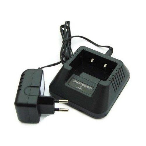Зарядное устройство для Baofeng UV-5R (Адаптер+Desktop)