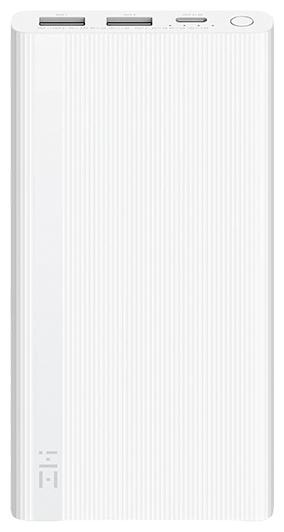 Аккумулятор ZMI 10000 mAh JD810 — цены на Яндекс.Маркете