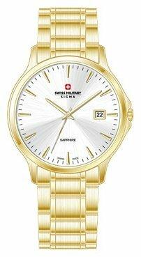 Наручные часы Swiss Military by Sigma SM501.411.17.041