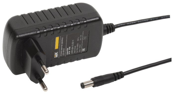Блок питания для LED IEK LSP2-024-12-20-11 24 Вт