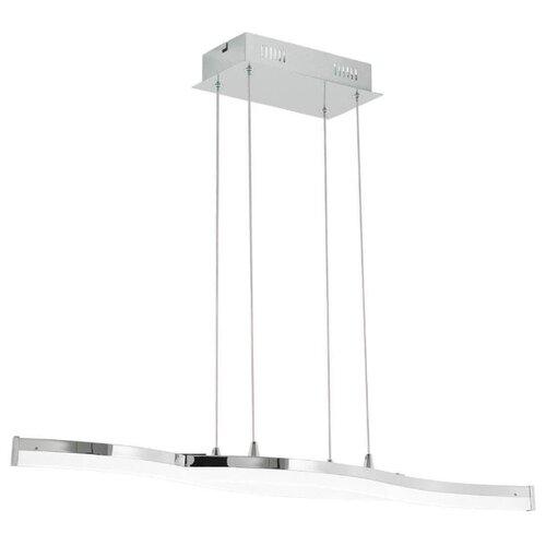 Светильник светодиодный Eglo Lasana 2 96101, LED, 21 Вт eglo подвесной светодиодный светильник eglo lasana 2 96103