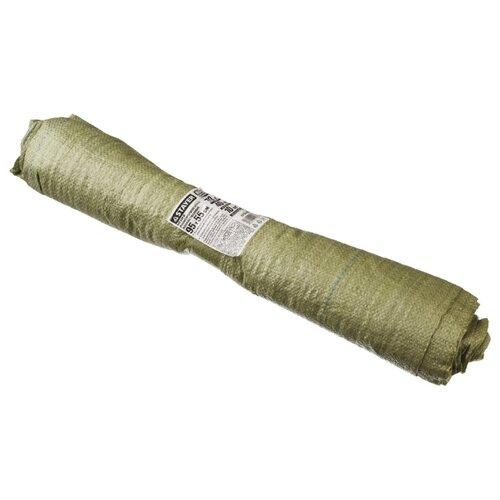 Мешки для мусора STAYER 39158-95 70 л (10 шт.) зеленый мешки для мусора лайма комплект 5 упаковок по 30 шт 150 мешков 30 л черные в рулоне 30 шт пнд 8 мкм 50х60 см ±5
