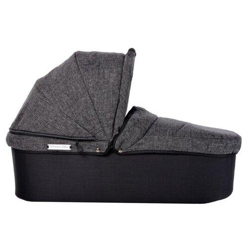 Купить Спальный блок TFK Twin carrycot anthrazit, Люльки и переноски
